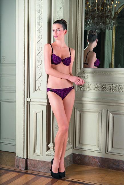осень-зима 2013-2014 года: нижнее белье от Maison Lejaby