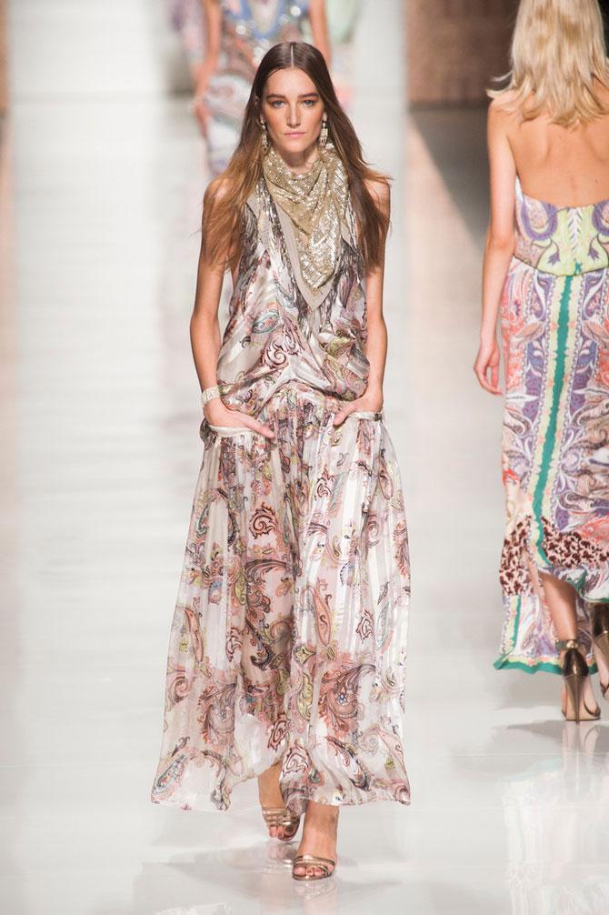 Тенденции Недели моды в Милане