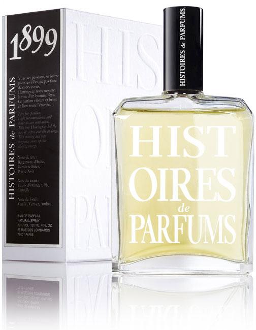 1899 Hemingway от Histoires de Parfums