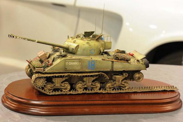 23 февраля в военном музее