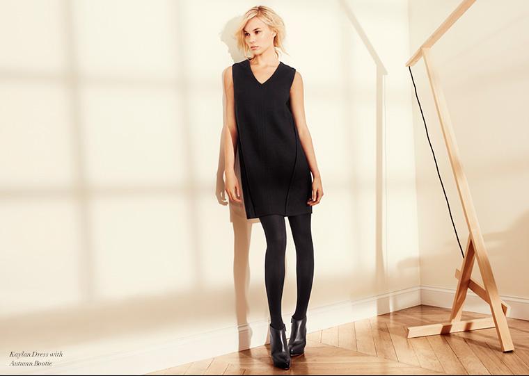 Новая линия одежды от Club Monaco 2013