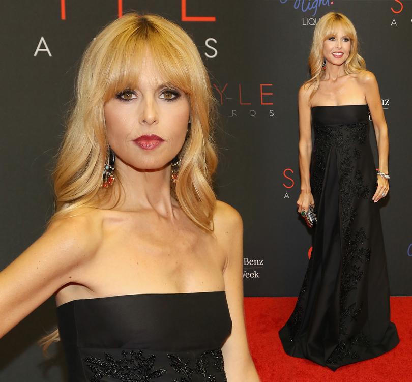 Гости церемонии 10th Annual Style Awards в Нью-Йорке