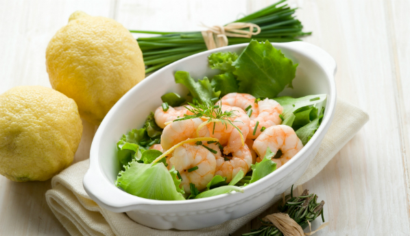 Рецепт салата Мореман