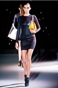 коллекция модных сумок Anya Hindmarch весна-лето 2014 (фото)