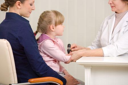 чаще всего бруксизм появляется у детей при расстройстве нервной системы