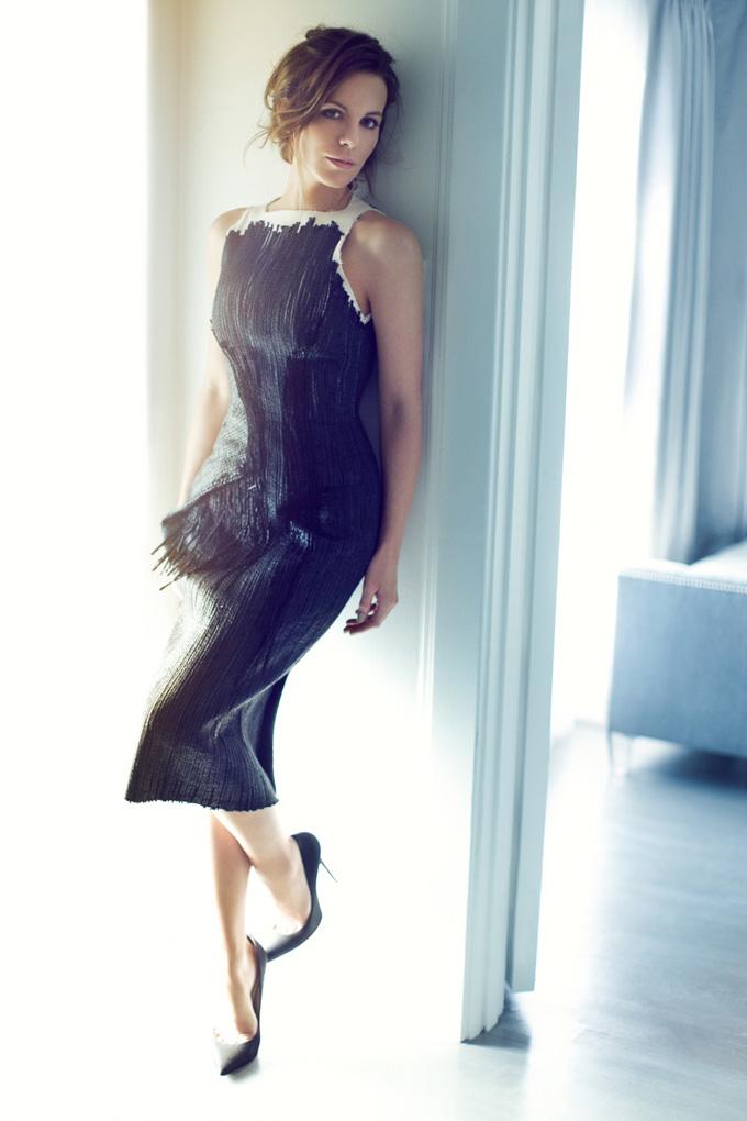 Kate Beckinsale for Diego Uchitel in C Magazine