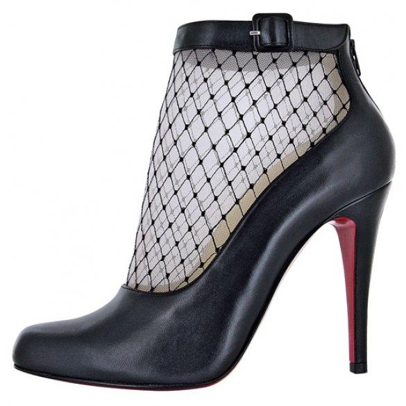 Christian Louboutin радует модников и модниц своей очередной коллекцией