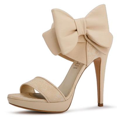 Модная обувь для новогодней ночи (фото)