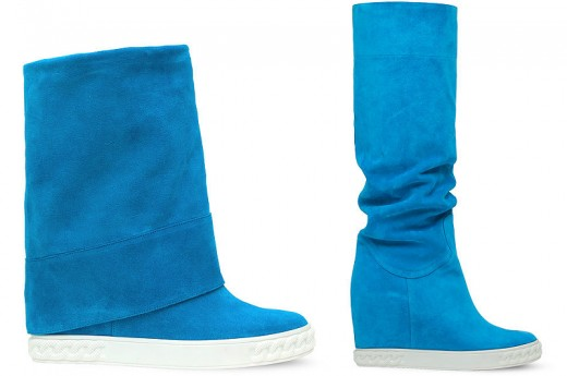 Casadei Sneakers Fall-Winter 2013/14
