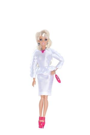 Наташа Гольденберг для Barbie