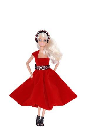 Александр Арутюнов для Barbie (фото)
