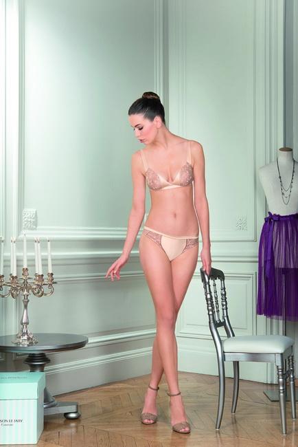Maison Lejaby представила две коллекции – Couture 2013-2014 и Elixir сезона   осень-зима 2013