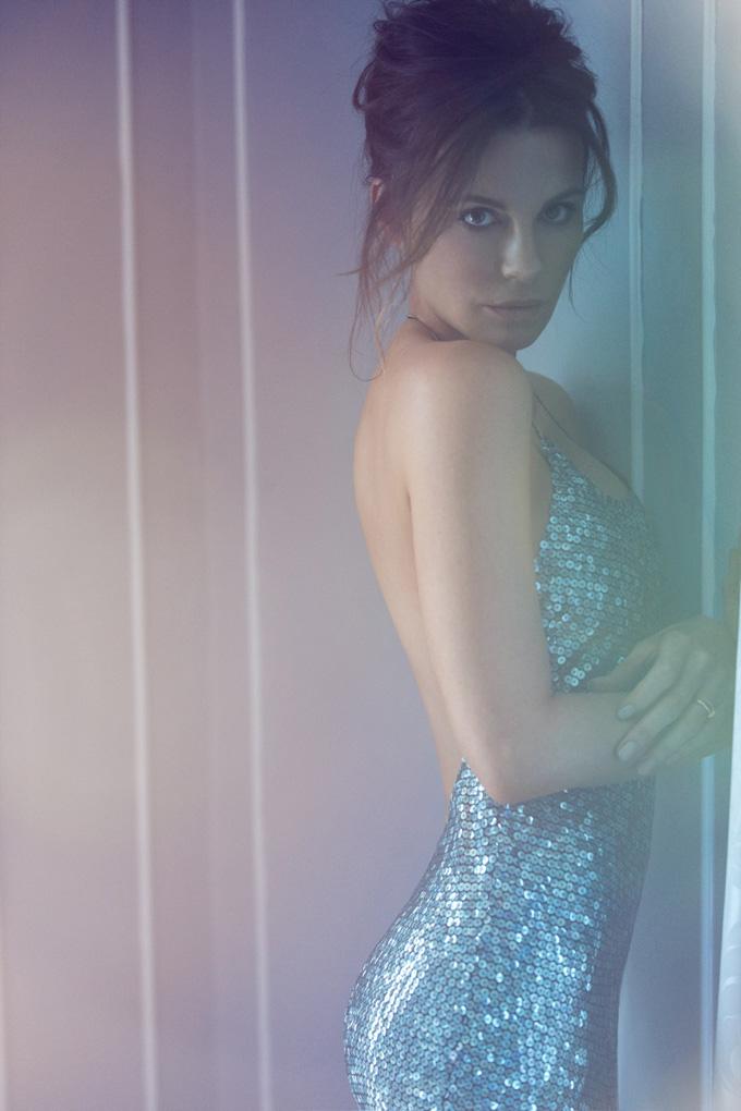 Kate Beckinsale for C Magazine