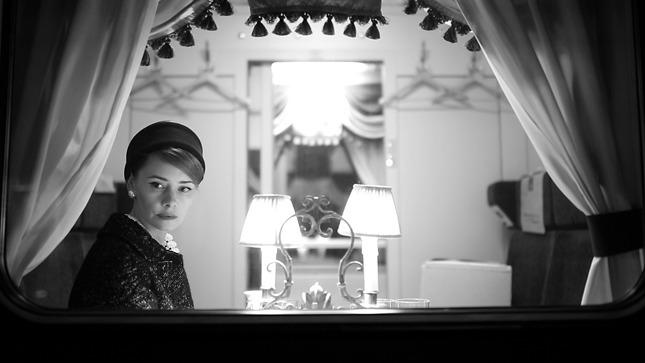 Рената Литвинова сняла модную короткометражку