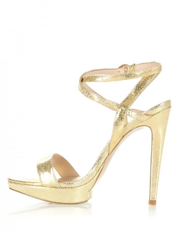 Модная обувь для новогодней вечеринки