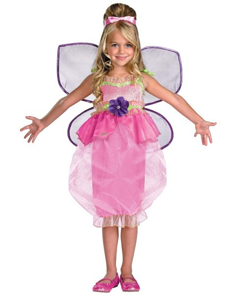 Новогодний костюм для детей своими руками (фото)