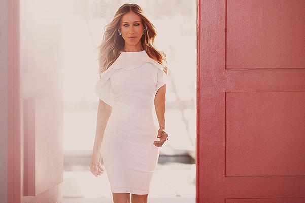 модные платья на лето 2013