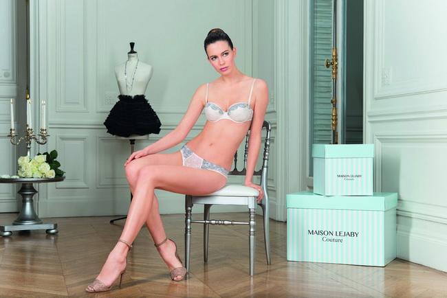 Коллекция Maison Lejaby осень-зима 2013-2014 года