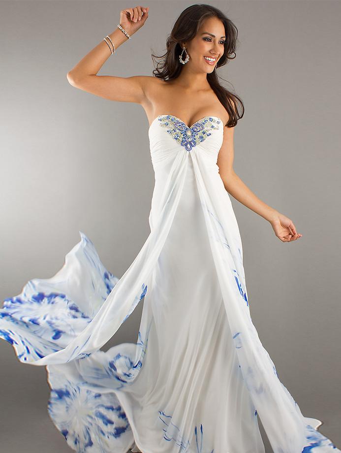 Выбираем вечернее платье: в чем встретить Новый год?
