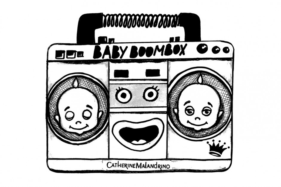 Catharine Malandrino