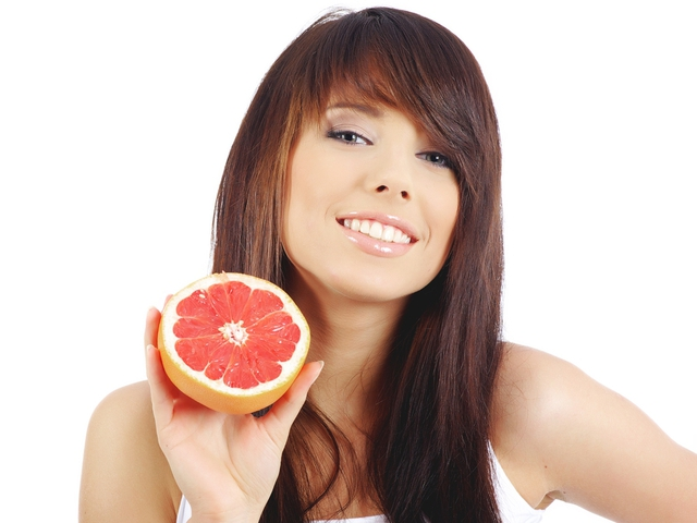 Полезные для кожи  витамины