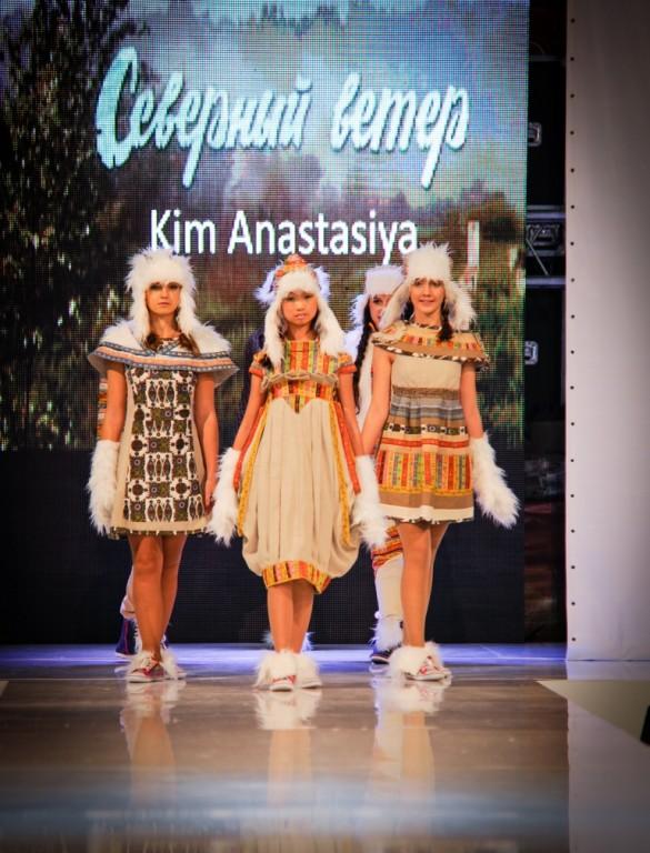 """выставка """"Текстиль и мода"""" в новосибирском Экспоцентре"""