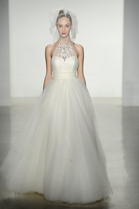 Fall 2014 Bridal Collection - Kenneth Pool