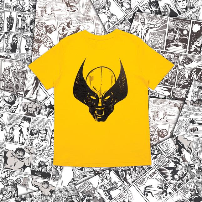 Лимитированная коллекция футболок от Dopludo, Pashandi, Merchanchik, Luka, Zukcub