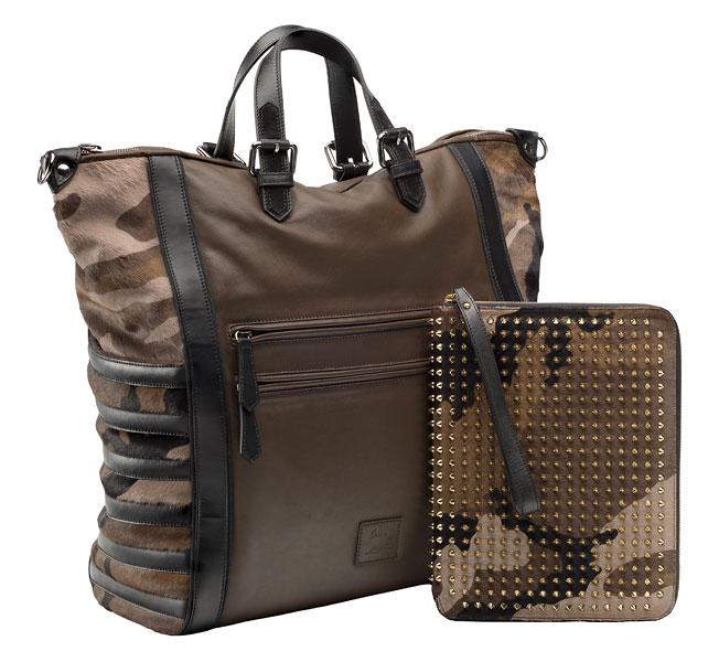 Мини-коллекция Christian Louboutin - сумка