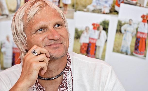 В Украине стартовал 33–й сезон Ukrainian Fashion Week (фото и видео)
