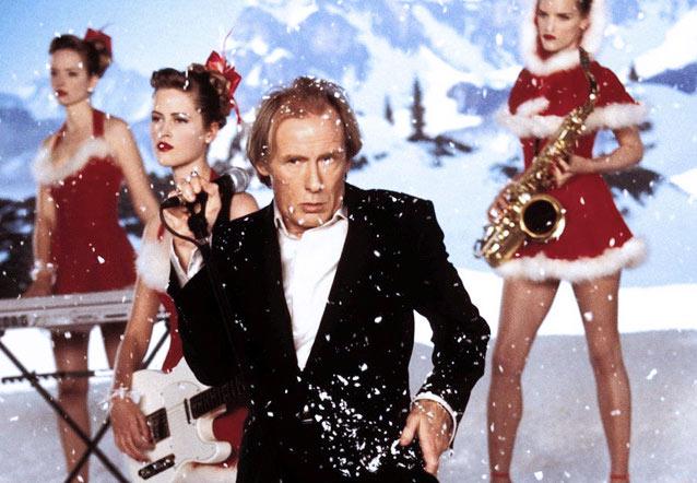 """""""Реальная любовь"""" для просмотра на новогодние и рождественские праздники"""