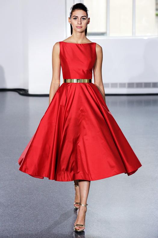 Fall 2014 Bridal Collection - Romona Keveza - Presentation