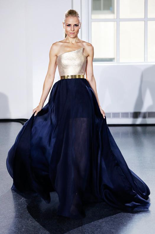 Fall 2014 Bridal Collection - Romona Keveza
