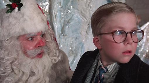 Новогодние комедии: Рождественская история 1983