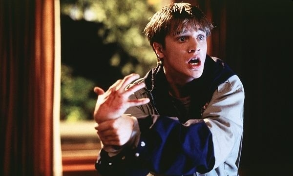 Рука-убийца (1999 год)
