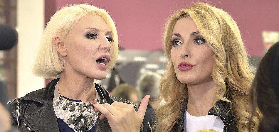 в Киеве стартовали показы 33-й Ukrainian Fashion Week (фото)