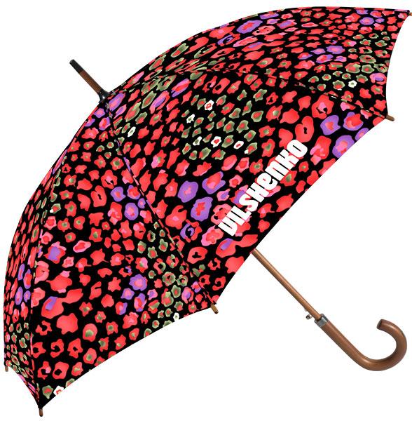 зонт-трость от Vilshenko
