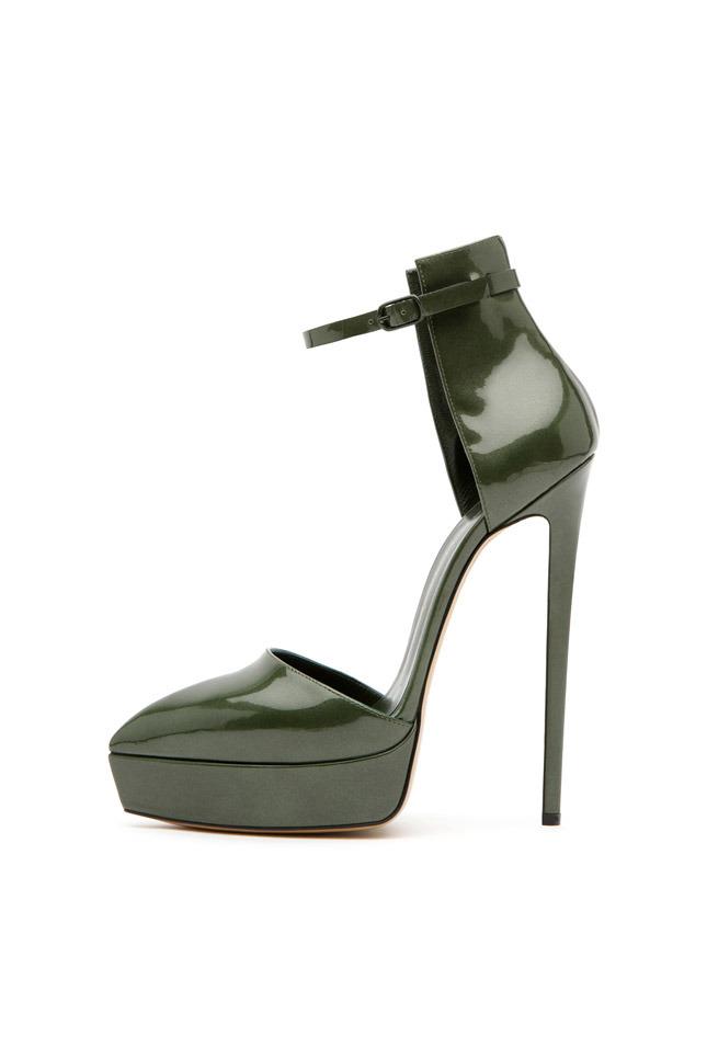 модная обувь осень-зима 2013/2014