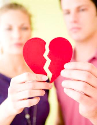 Как правильно расстаться с бывшим любимым