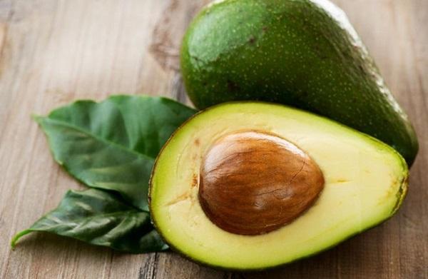 Авокадо для груди