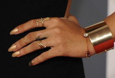Чтобы руки были красивыми