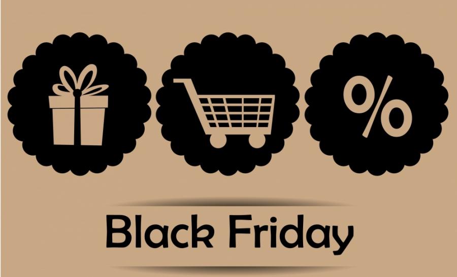Список магазинов - Черная пятница 2016
