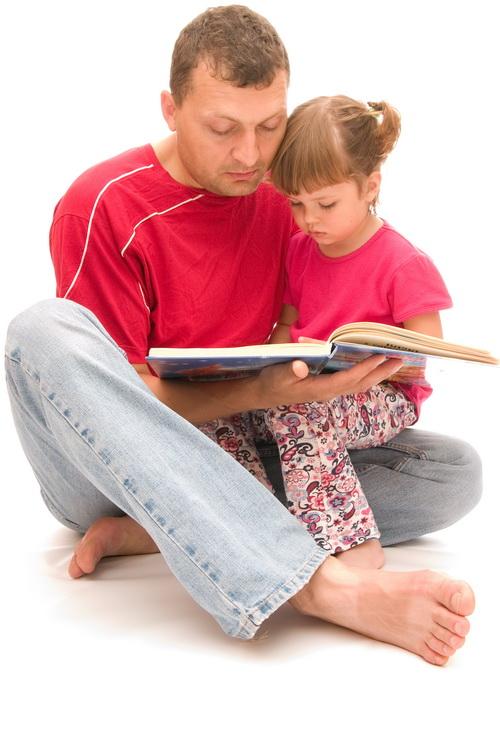 учим ребенка читать быстро