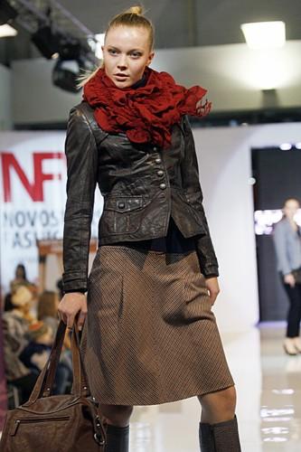 """выставка """"Текстиль и мода"""" в Новосибирске (фото и видео)"""