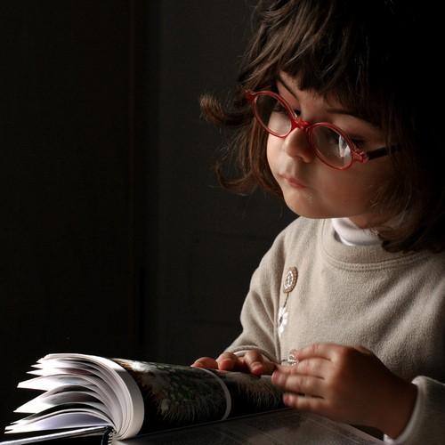 Воспитание гениальных детей