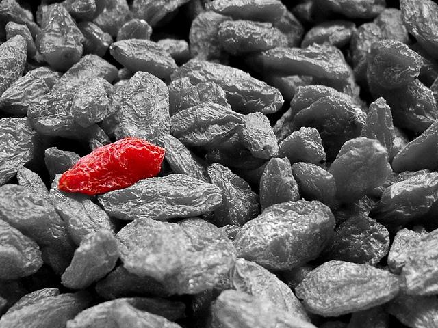 Укрепление печени - ягоды Годжи
