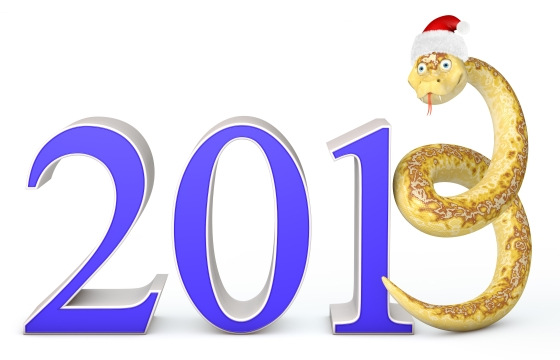 Весь гороскоп на 2013 год по знакам зодиака