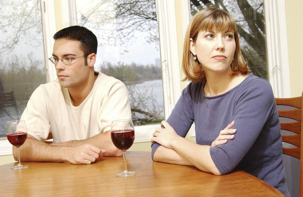 Гражданские браки - недостатки