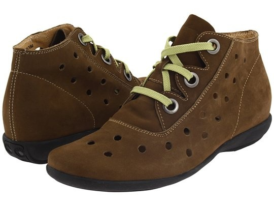 Летние женские ботинки