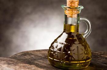 Снижение веса - льняное масло